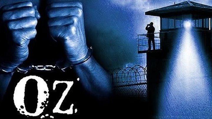 Тюрьма «ОZ»: 1997-2003 - сезон 3 - серия 8 - ЗАКЛЮЧИТЕЛЬНАЯ