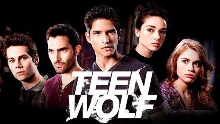 Волчонок сезон 3 серия 19