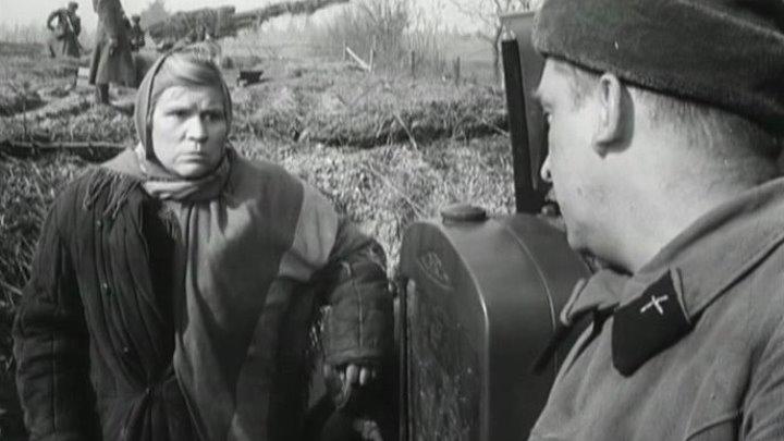 """х/ф """"У твоего порога"""" (1964)"""