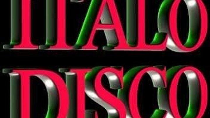 Italo Disco Mixed v6 - Vj Rulo 80's