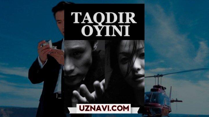 Taqdir O'yini / koreya seriali / 22,23,24-QISIM HD NAVI
