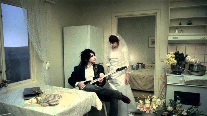 ТЫ, ЖИВУЩИЙ! (Швеция, Германия, Франция 2007 HD) 16+ Трагикомедия, Музыка