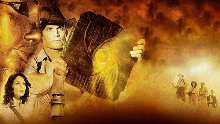 ТУТАНХАМОН //Проклятие Гробницы HD(2006) 1O8Op.Приключения Ужасы Фэнтези