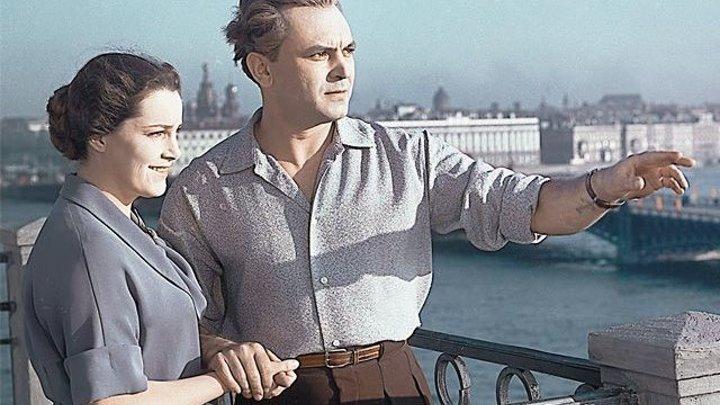"""""""Неоконченная Повесть"""" (1955)"""