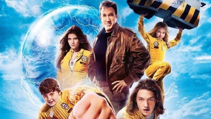 Капитан Зум: Академия супергероев - Фантастика / боевик / приключения / семейный / США / 2006