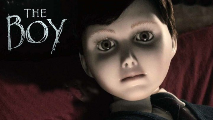 Кукла-Трейлер (Кино Пират)