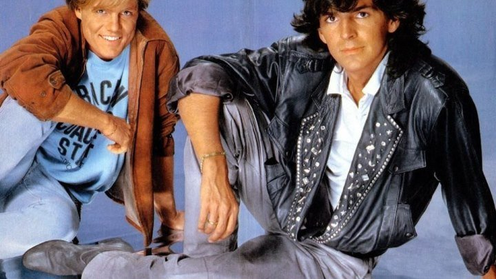 Modern Talking - You Can Win If You Want (Rockpop Music Hall) 29.06.1985