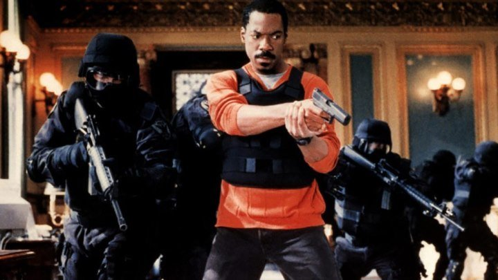 Городская полиция / Metro (1997 HD) 16+ Боевик, Криминал, Драма, Комедия, Триллер