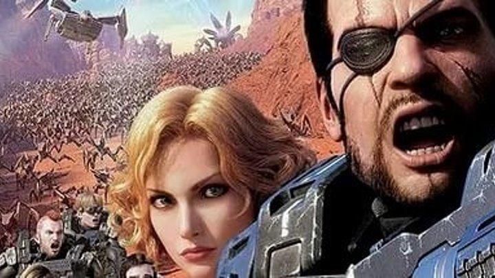 Звёздный десант: Предатель Марса HD(фантастика, боевик)2017