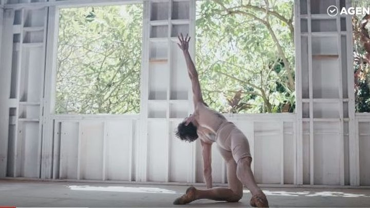 Сергей Полунин - гений балета