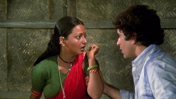 Индия_ЧЕСТЬ И ВЕРА (1977)_Kuncham Kuncham_Аша Бхосле+Махендра Капур