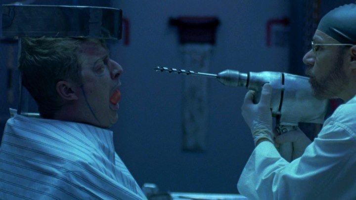 Хостел 3 (2011) - Ужасы (Кино Пират)