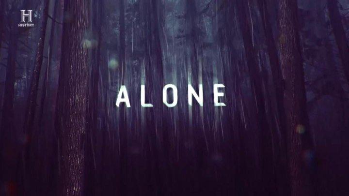 В изоляции - Один шанс на двоих 2 серия / Alone - Lost & Found (2017) HD