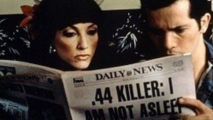 Кровавое лето Сэма (1999) триллер, драма, мелодрама