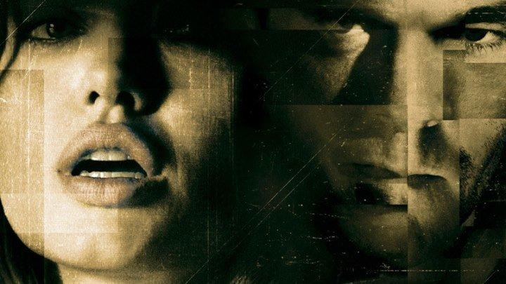 Забирая жизни (2004) триллер, детектив