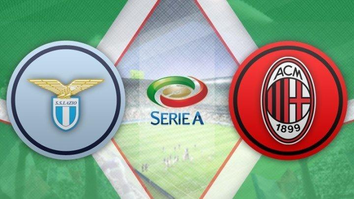 Лацио 4:1 Милан | Итальянская Серия А 2017/18 | 3-й тур | Обзор матча