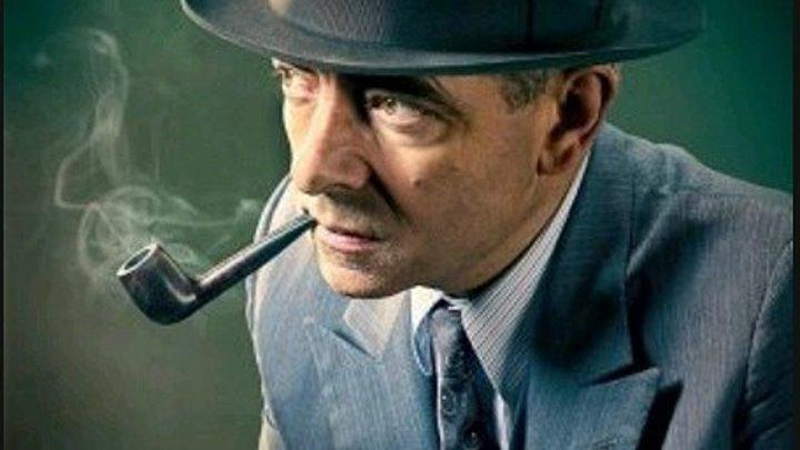Мертвец детектива Мегрэ 2016 Великобритания драма, детектив