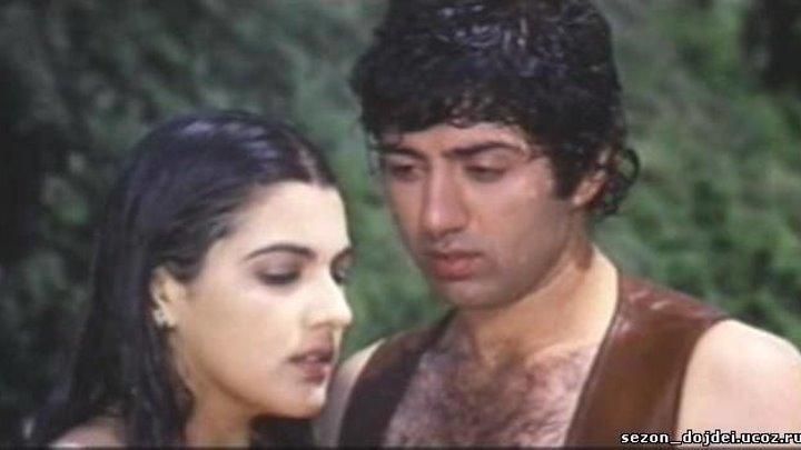 Индийское кино - Сила любви 1983 г.