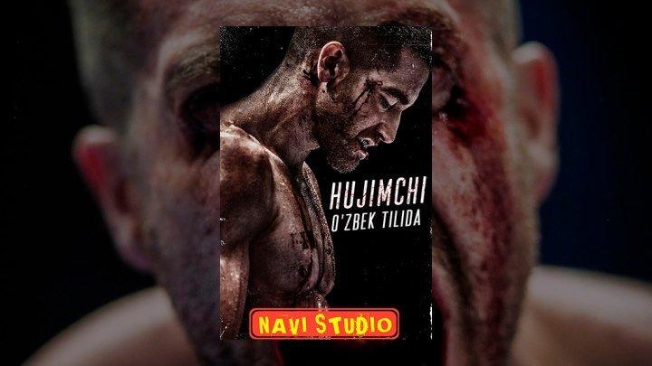 Hujimchi / Хужимчи / Левша (uzbek tilida) HD NAVI