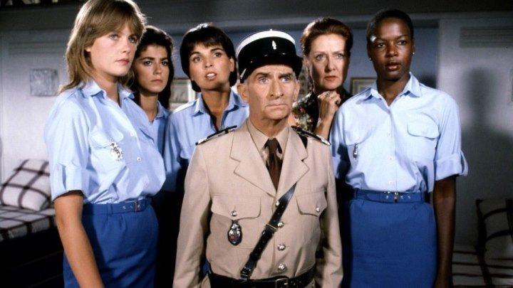 Жандарм и жандарметки: 1982