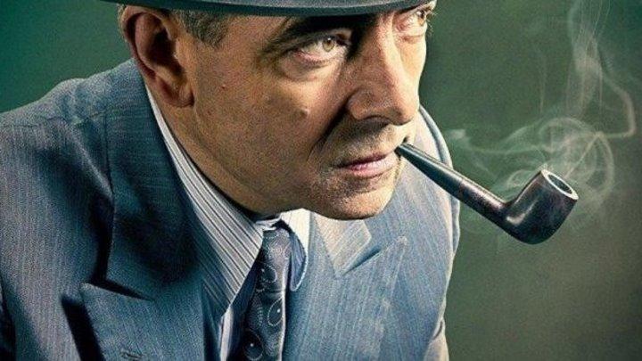 Мертвец детектива Мегрэ (2016) Драма, Криминал, Детектив
