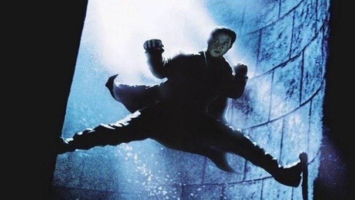 ЧЁРНАЯ МАСКА -1 (1996) Фантастика,Приключения,Комедия,Боевик_Гонконг