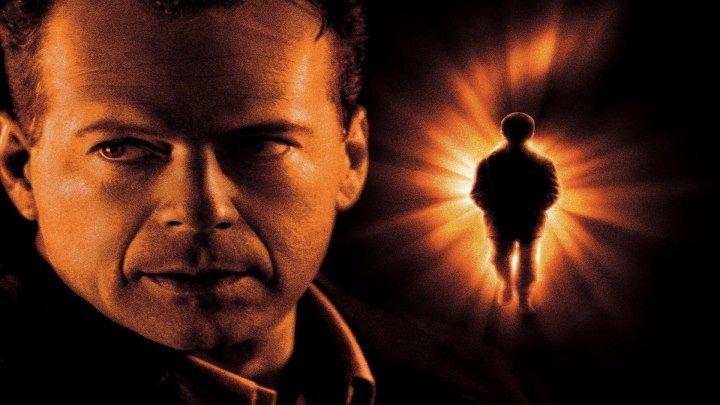 Шестое чувство HD(1999) 1O8Op.Мистика,Триллер,Драма,Детектив