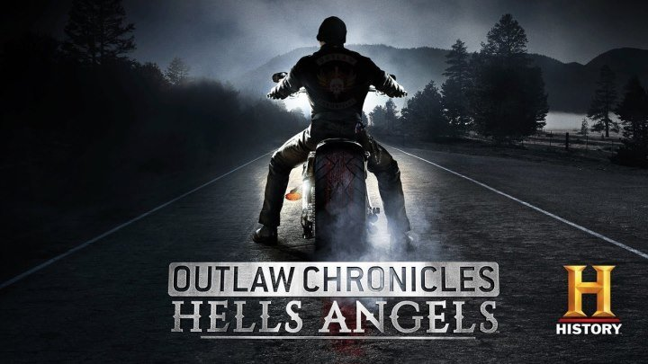 Вне закона: Ангелы ада / Outlaw Chronicles: Hells Angels / 1 серия - Код Ангелов / The Angels Code (2015)