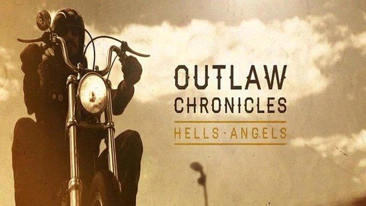 Вне закона: Ангелы ада / Outlaw Chronicles: Hells Angels / 3 серия - Как делать деньги / Making Money (2015)