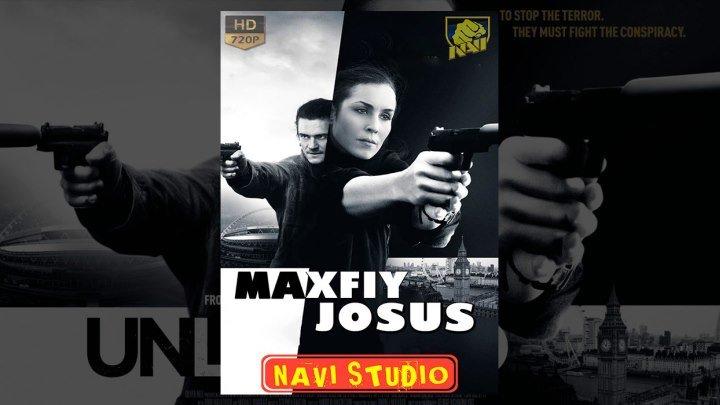 Maxfiy josus / Махфий жосус (o'zbek tilida)2017 HD NAVI