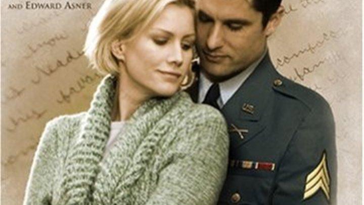Трогательная Мелодрама - Рождественская открытка. Лучшие Американские Фильмы про