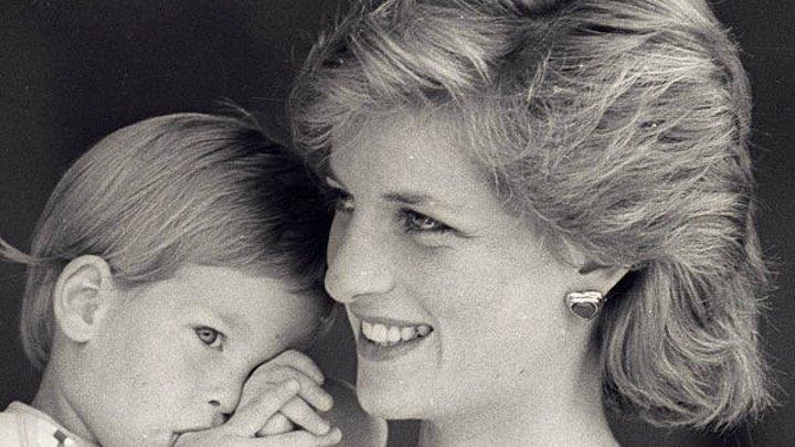 Принцесса Диана. Светлой памяти королевы людских сердец...