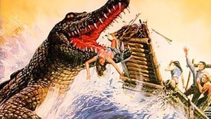 Век невежества (приключенческий триллер от создателей хита «Крокодил» Данди») | Австралия, 1987