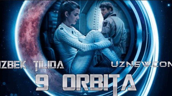 9 Orbita (Uzbek tilida) 2017