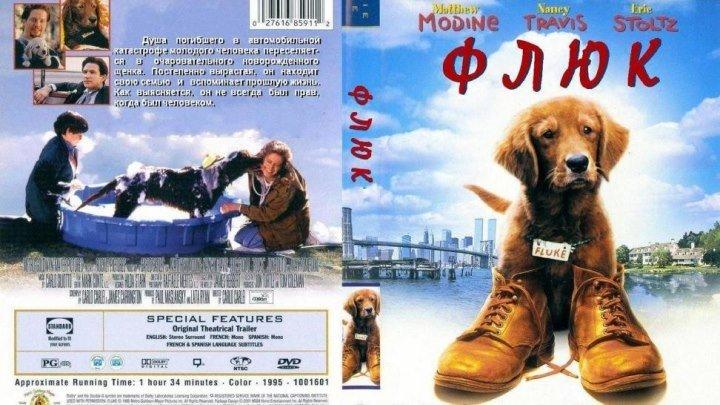 Флюк - (1995) Драма 12+
