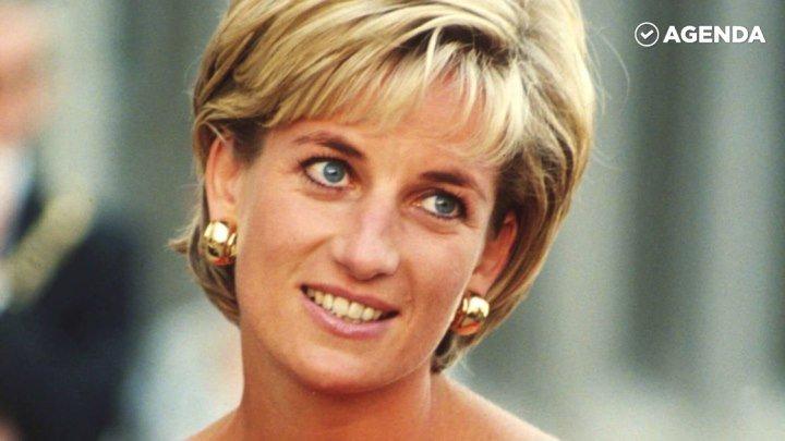 Принцесса Диана — 20 лет со дня смерти