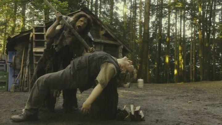 ПОЧТИ КАК ЛЮДИ (2009) Ужасы,Триллер,Приключения
