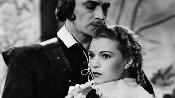 Under The Red Robe 1937 - Raymond Massey, Conrad Veidt, Annabella