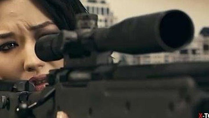 Бриллиантовый картель (2017) Боевик, Приключения
