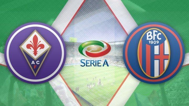 Фиорентина 2:1 Болонья | Чемпионат Италии 2017/18 | Серия А | 4-й тур | Обзор матча