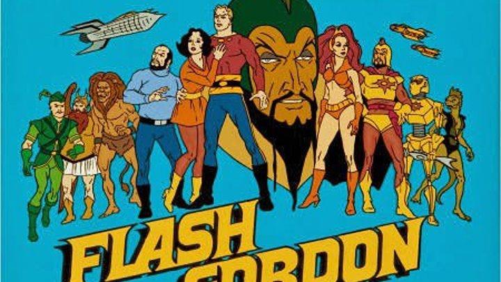 Flash Gordon - S01E32