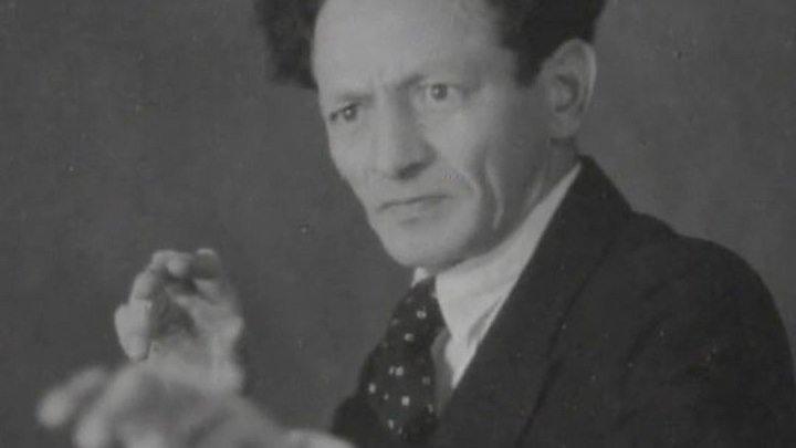 Вольф Мессинг - человек, который знал главные тайны