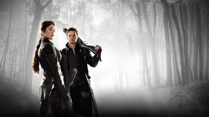 Охотники на ведьм 2012 фентези боевик