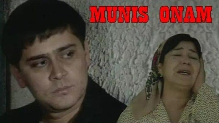 Munis onam (uzbek kino)