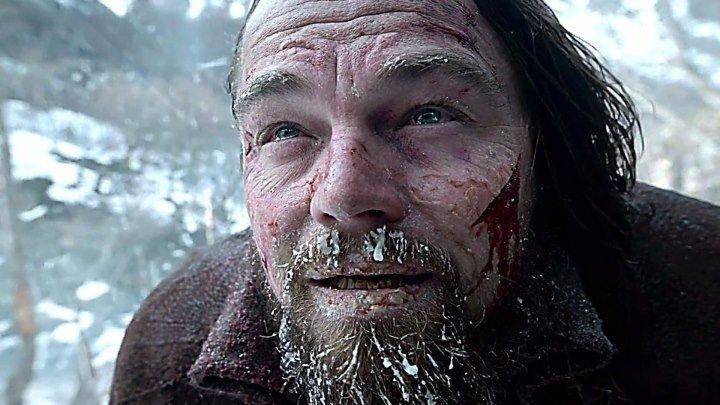 Выживший HD(триллер, драма, приключения, Вестерн)2015