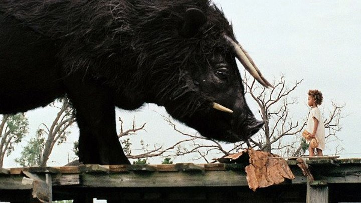 Звери дикого Юга: 2012