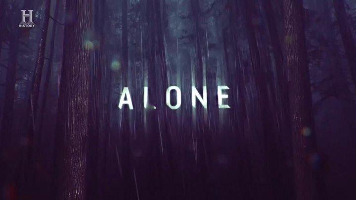 В изоляции: Один шанс на двоих 3 серия / Alone: Lost & Found (2017) HD