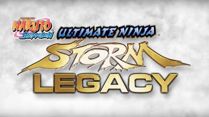 Naruto Shippuden Ultimate Ninja Storm Trilogy [Трейлер]