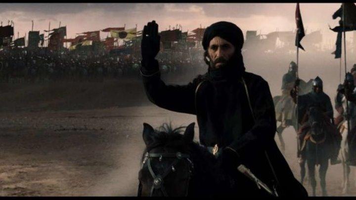 Салахуддин Аюби и его Ашаритская армия