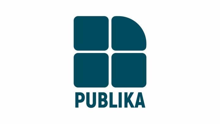 PUBLIKA TV LIVE www.publika.md/live